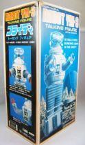 Perdus dans l\'Espace la série - Environment Control Robot YM-3 - Masudaya 1985 02