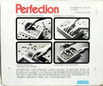 Perfection - Jeu de société - Meccano 1976