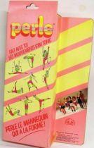 Perle - Poupée Gym Tonic (Veronique & Davina) - Delavennat 1981 (ref.450)