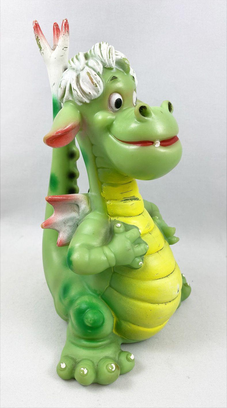 Peter et Elliott le dragon - Pouët Ledra 1978