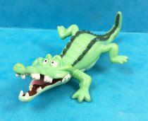 Peter Pan - Figurine PVC Bullyland - Tick Tock Croc