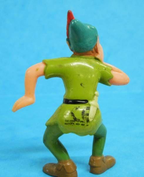 Peter Pan - Figurine pvc Disney Store - Peter Pan