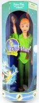 Peter Pan - Poupée Mannequin - Peter Pan volant (neuf en boite) - Mattel 1997 ref.19296