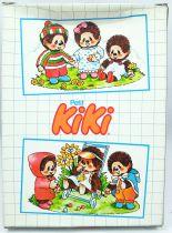 "Petit Kiki - Ajena - Panoplie \""grenouillère\"""