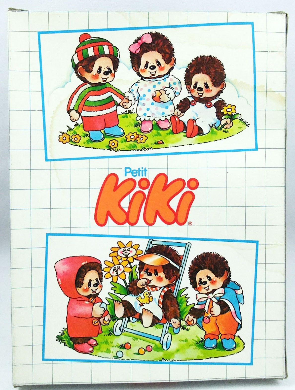 "Petit Kiki - Ajena - Panoplie \""marin\"""