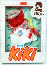 "Petit Kiki - Ajena - Panoplie \""salopette soleil\"""