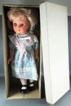 Petitcollin - Marie Françoise Poupée Modes & Travaux - Blond Long Hairs 012 Sleeping Eyes Mint in Box