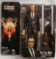 Phantasm - The Tall Man - Cult Classics figure