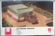 Pierres Magiques Réf 403 - Le Grand Garage Complet en Boite