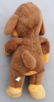 Pif Gadget - Peluche 40cm - Pif & Hercule