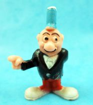 Pif Gadget - Vaillant Brabo figure - Zoo keeper