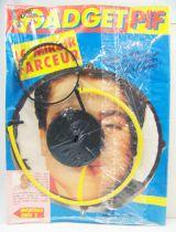 Pif Gadget #1121 (1990) - The joker mirror