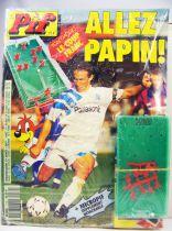 Pif Gadget #1179 (1991) - Le Coup Franc Allez Papin
