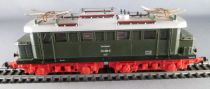 Piko 5/0747/000 Ho Dr Coffret Marchandise Loco Electrique BR 244 06863 3 Wagons Rails Neuf Boite
