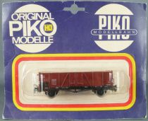 Piko Ho Cfl 2 Axles Gondola Wagons 35390 Brown Livery Epok3 MOC
