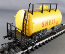Piko Ho Db 2 Axles Shell Tank Wagon 584 439