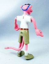 Pink Panther - Bendable Figure Quick - Golfer
