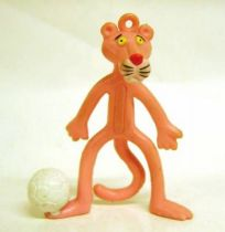 Pink Panther - Bully 1973 - Soccer Pink