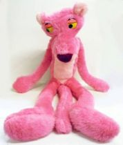 Pink Panther - Orli-Jouet 1984 - 26\'\' Plush Pink
