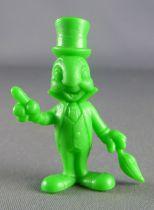 Pinocchio - Monocolor Premium Figure - Jiminy Cricket (Green)
