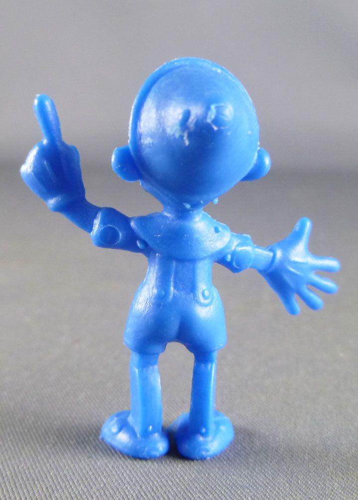 Pinocchio - Monocolor Premium Figure - Pinocchio (Bue)
