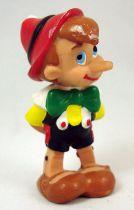 Pinocchio (Disney) - Figurine pvc Bully - Pinocchio