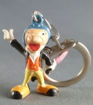 Pinocchio (Disney) - Jim key chain figure - Jiminy Cricket