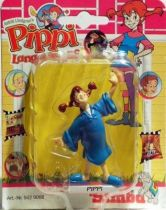 Pipi Langstrumpf  , pvc figure , Fifi with night outfit