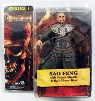 Pirates des Caraïbes - Jusqu\'au Bout du Monde Serie 1 - Sao Feng