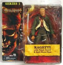 Pirates of the Carribean - At World\'s End Series 1 - Ragetti