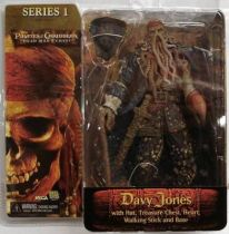 Pirates of the Carribean - Dead Man\\\'s Chest Series 1 - Davy Jones