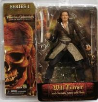 Pirates of the Carribean - Dead Man\'s Chest Series 1 - Will Turner