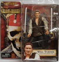 Pirates of the Carribean - The Curse of the Black Pearl Series 2 - Will Turner