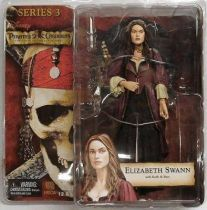 Pirates of the Carribean - The Curse of the Black Pearl Series 3 - Elizabeth Swann