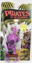 Pirates of the Galaxseas - Shreds Swashbuckler (Marooned Crossbones)