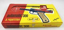 Pistolet Automatic 300 Tim De Ruymbeke Neuf en Boite