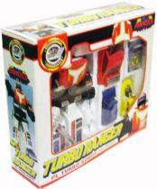 PL Turbo Robot (Bandai France)