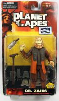 Planet of the apes - Hasbro Signature series - Dr.Zaius (Mint on Card)