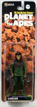 Planet of the Apes - Medicom Ultra Detail Figure - Lucius