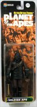 Planet of the Apes - Medicom Ultra Detail Figure - Soldier Ape