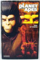 """Planet of the Apes - Sideshow Collectibles - Zira 12\"""" figure"""