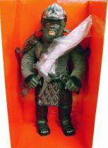 Planet of the apes (Tim Burton movie) - Jun Planning - 12\'\' Attar (Mint in box)