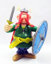 Play Asterix - Abraracourcix le chef - CEJI (ref.6203) loose