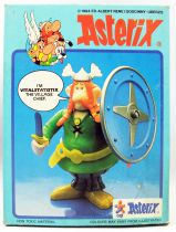 Play Asterix - Abraracourcix le chef - CEJI Royaume-Uni (ref.6203)