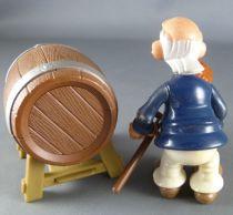 Play Asterix - Agecanonix - CEJI réf 6206 Complet sans boite