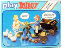 Play Asterix - Arborix and Dentifix - CEJI France (ref.6238)