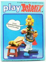 Play Asterix - Assurancetourix le barde - CEJI France (ref.6205)
