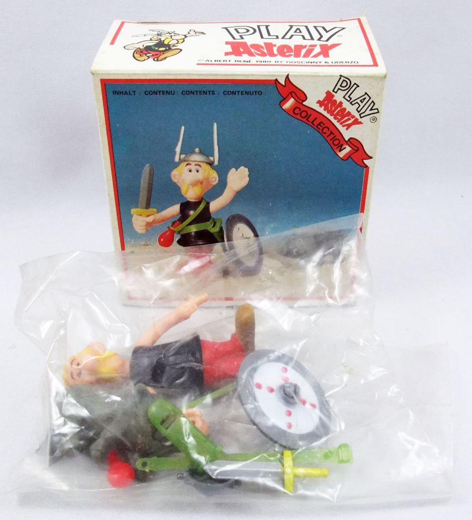 Play Asterix - Astérix le gaulois - Toy Cloud (ref.38198)