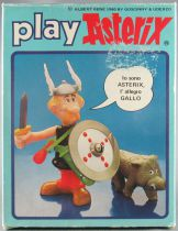 Play Asterix - Asterix the gaul - Toy Cloud Italy (ref.6200)