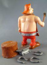 Play Asterix - Cetautomatix - CEJI réf 6210 Complet sans boite